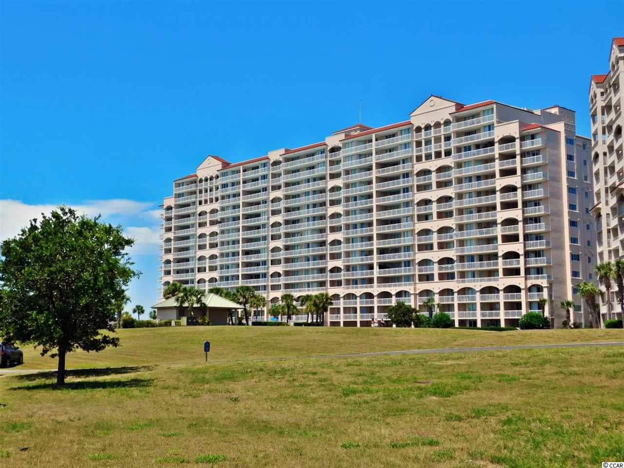 North Tower Barefoot Resort  condo now for sale