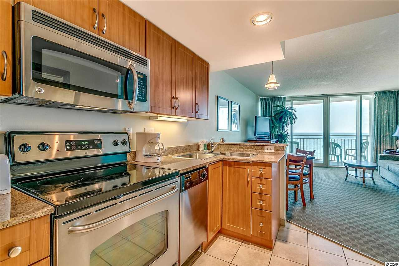 Another property at  Sandy Beach Resort offered by Myrtle Beach real estate agent