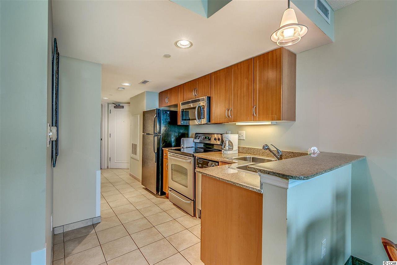 Contact your Realtor for this 1 bedroom condo for sale at  Sandy Beach Resort