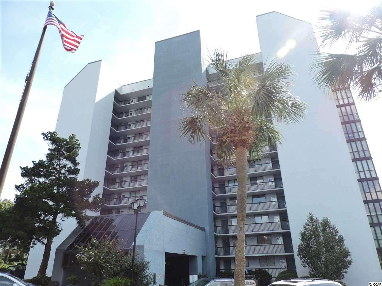 Condo MLS:1717084 SEA MARK TOW  311 N 69th Ave. N Myrtle Beach SC