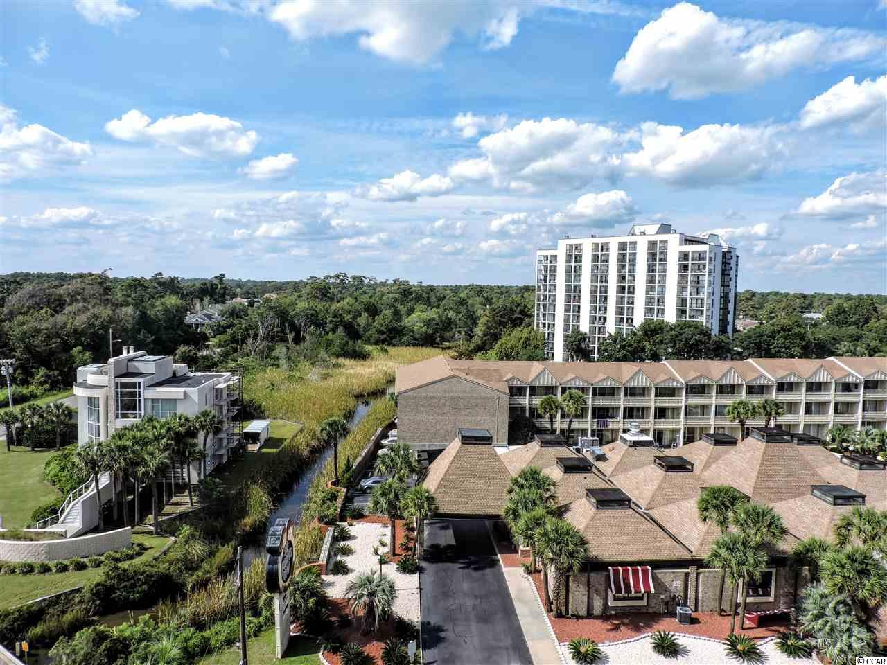Another property at  Sea Mark Tower offered by Myrtle Beach real estate agent