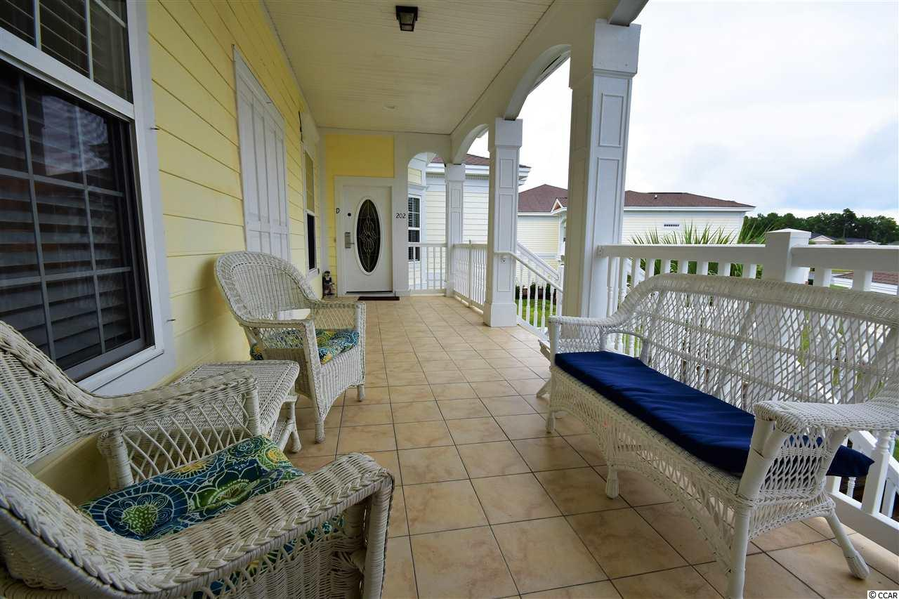 Green Haven condo for sale in Pawleys Island, SC