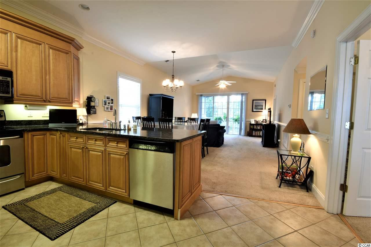 condo for sale at  Green Haven at 62 Tern Place #201 Pawleys Island, SC