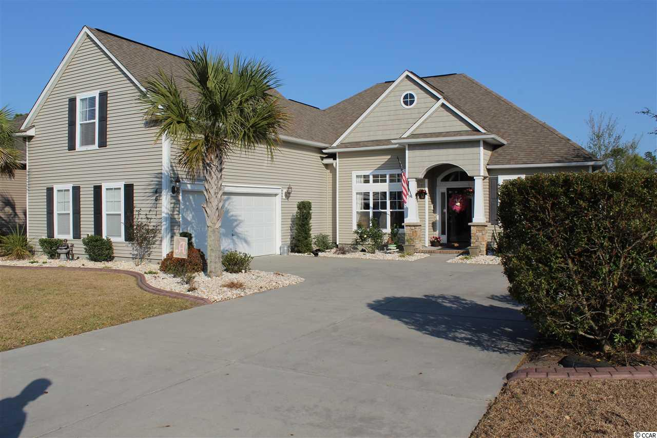 4611 Grovecrest Cir, North Myrtle Beach, SC 29582