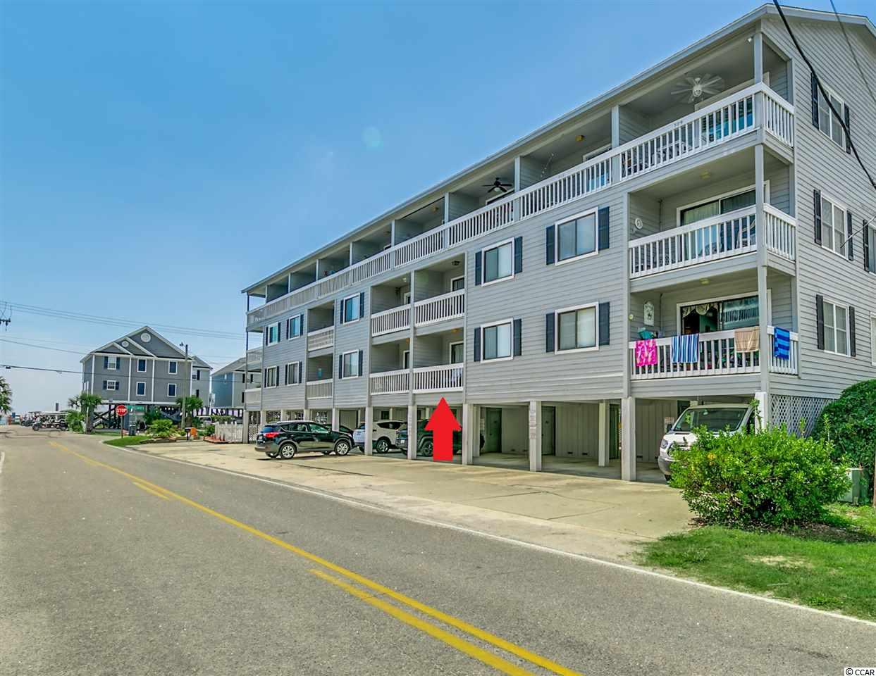 Have you seen this  Sandy Shores I property for sale in Garden City Beach