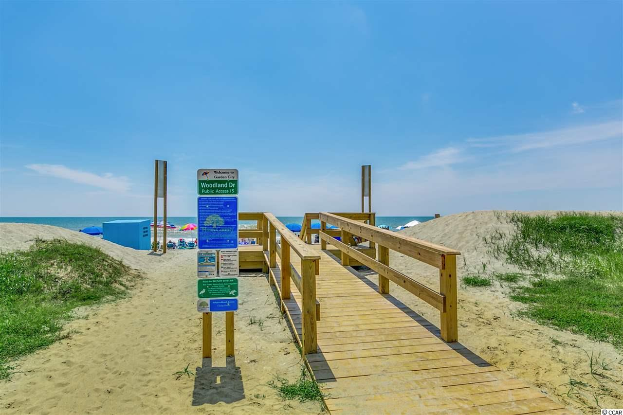 Contact your real estate agent to view this  Sandy Shores I condo for sale