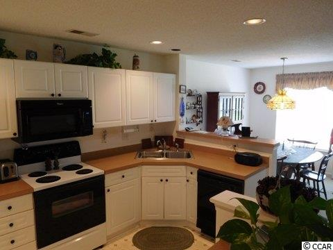 2 bedroom condo at 45 Pawleys Place Drive