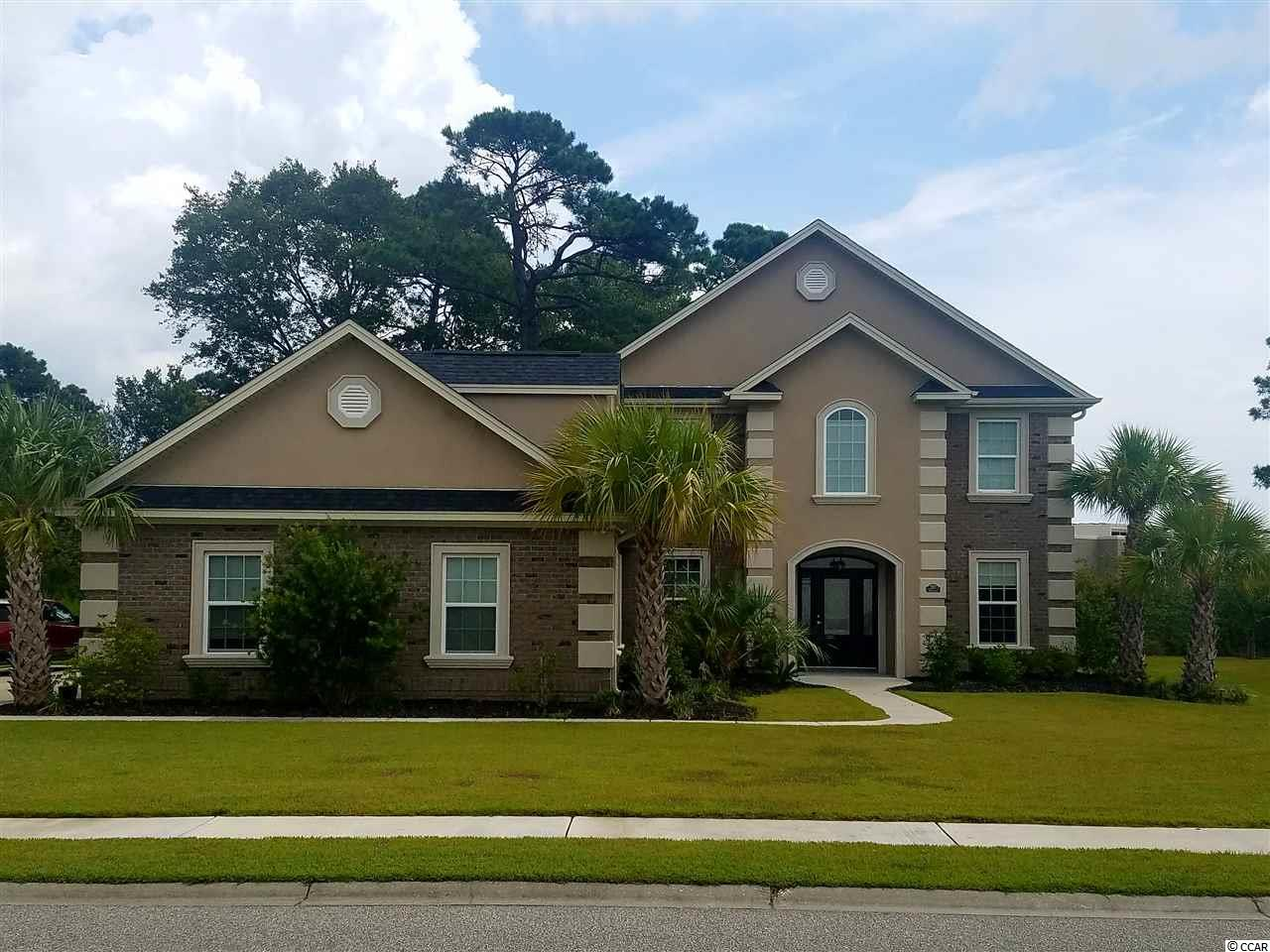 Detached MLS:1717165   9481 Carrington Dr. Myrtle Beach SC