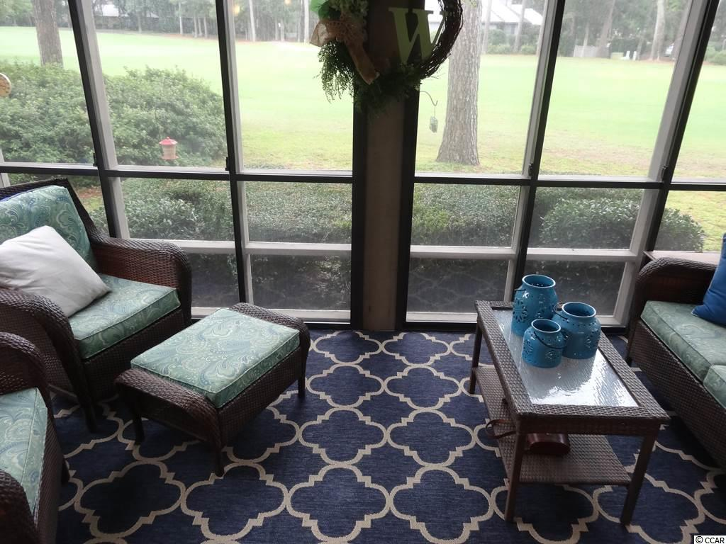 Check out this 2 bedroom condo at  Pawleys Glen II - BLDG 110 -2