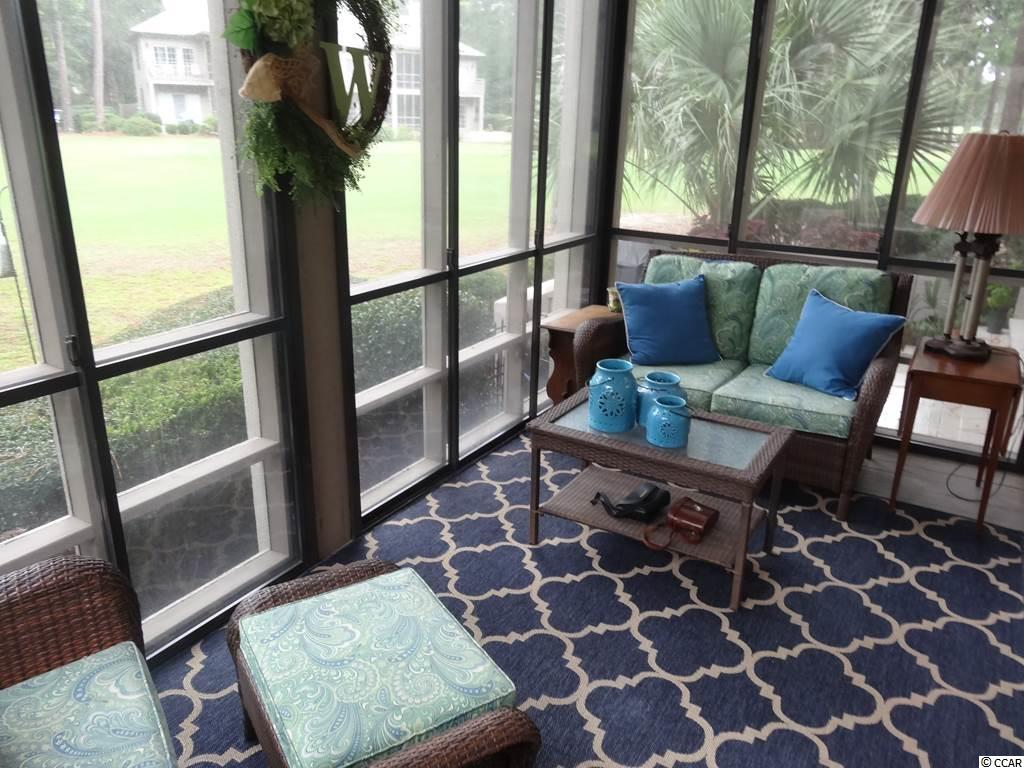This 2 bedroom condo at  Pawleys Glen II - BLDG 110 -2 is currently for sale