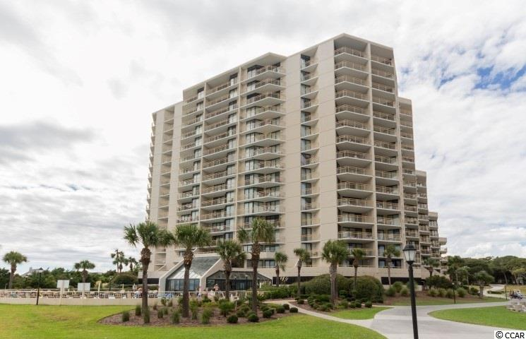 Myrtle Beach Ocean Creek Tower South