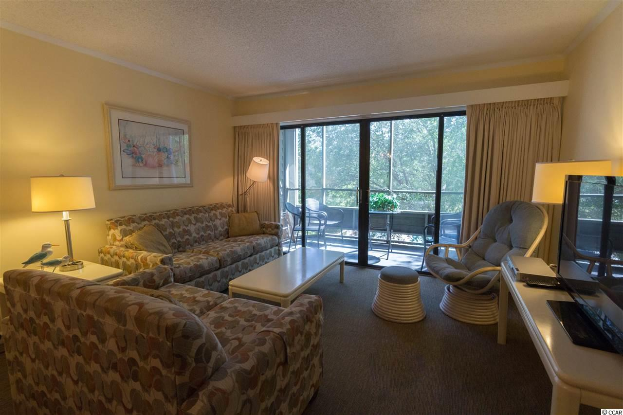 condo for sale at  Lodge 4 at 415 Ocean Creek Drive #2281 Myrtle Beach, SC