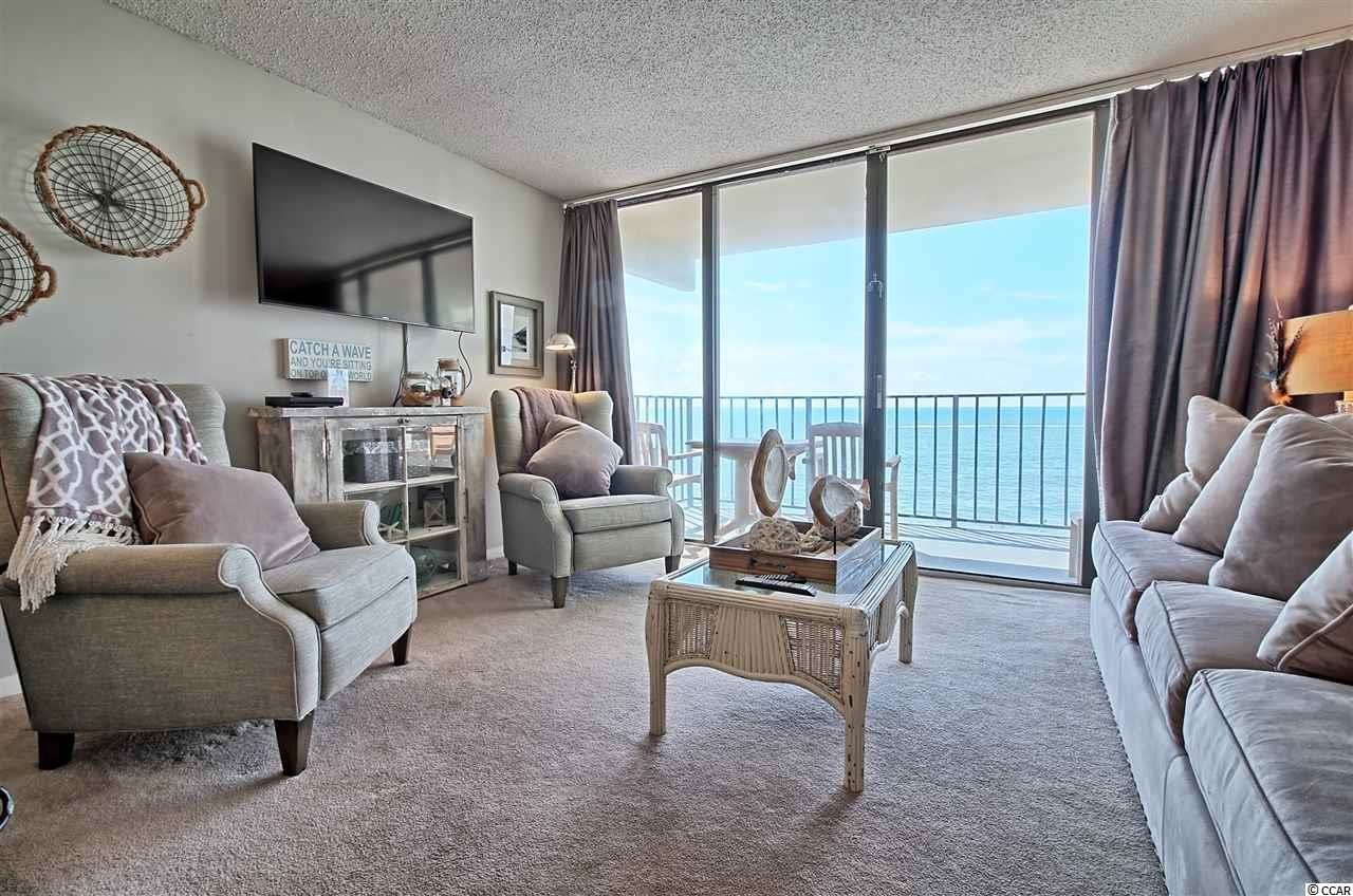 Royal Garden condo for sale in Garden City Beach, SC