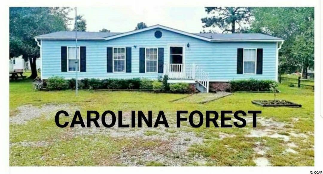 570 SUMMER DR., Conway, SC 29526