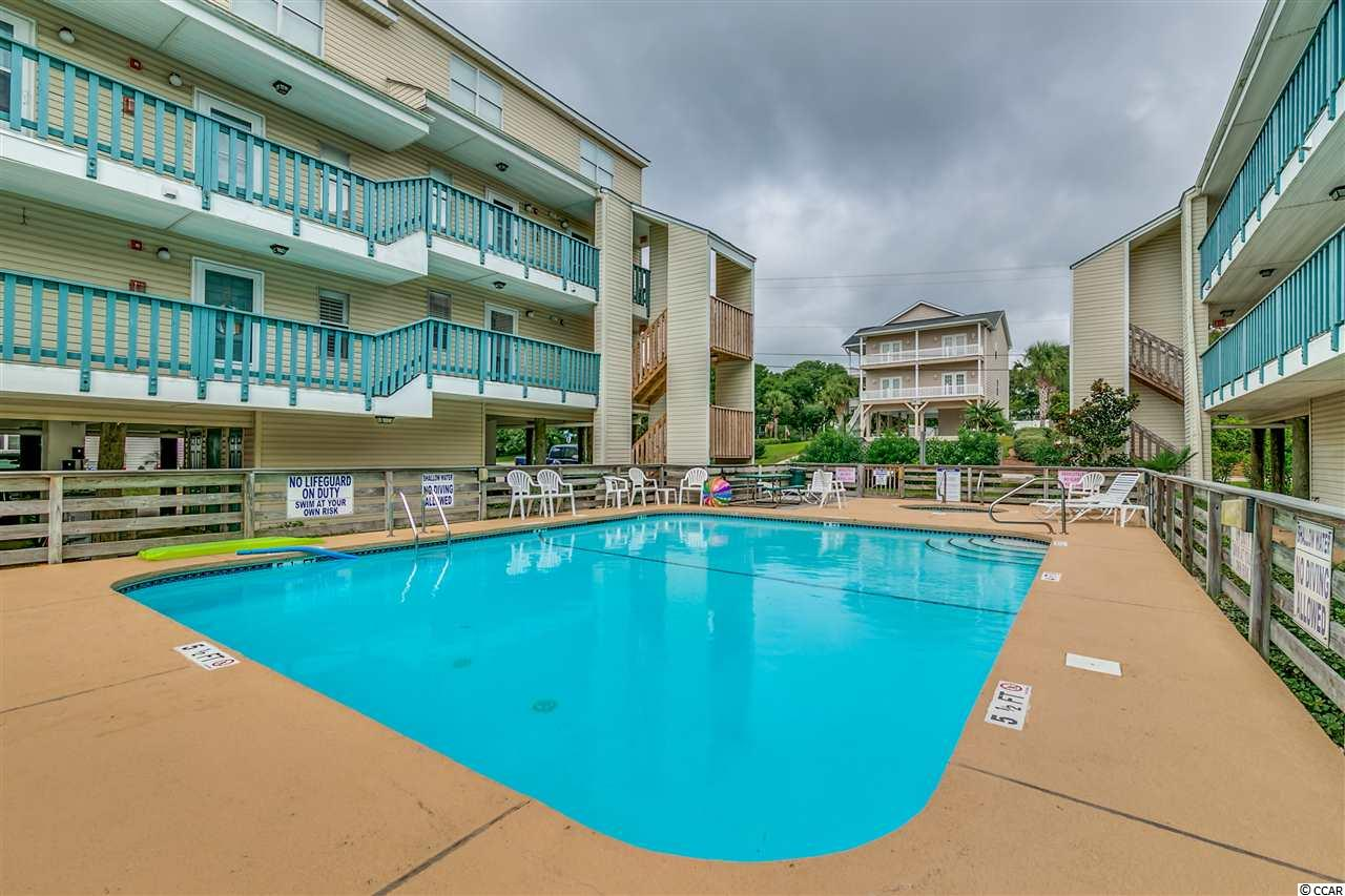 OCEAN DR DUNES condo for sale in North Myrtle Beach, SC
