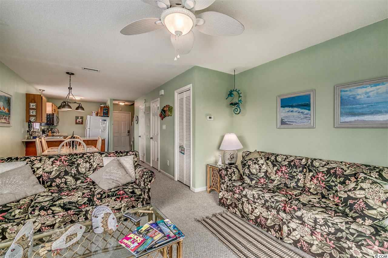 Real estate listing at  OCEAN DR DUNES with a price of $139,900