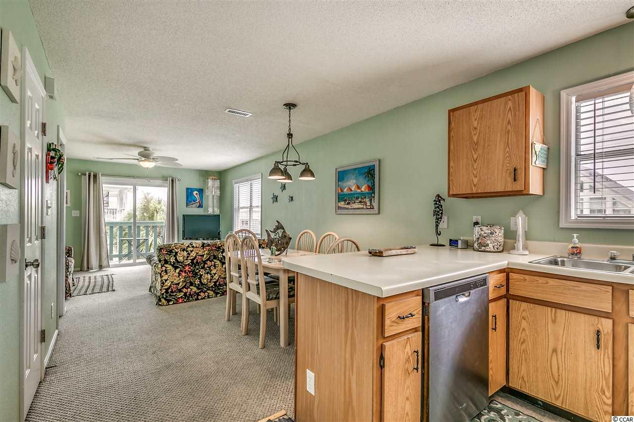 condo for sale at  OCEAN DR DUNES for $139,900