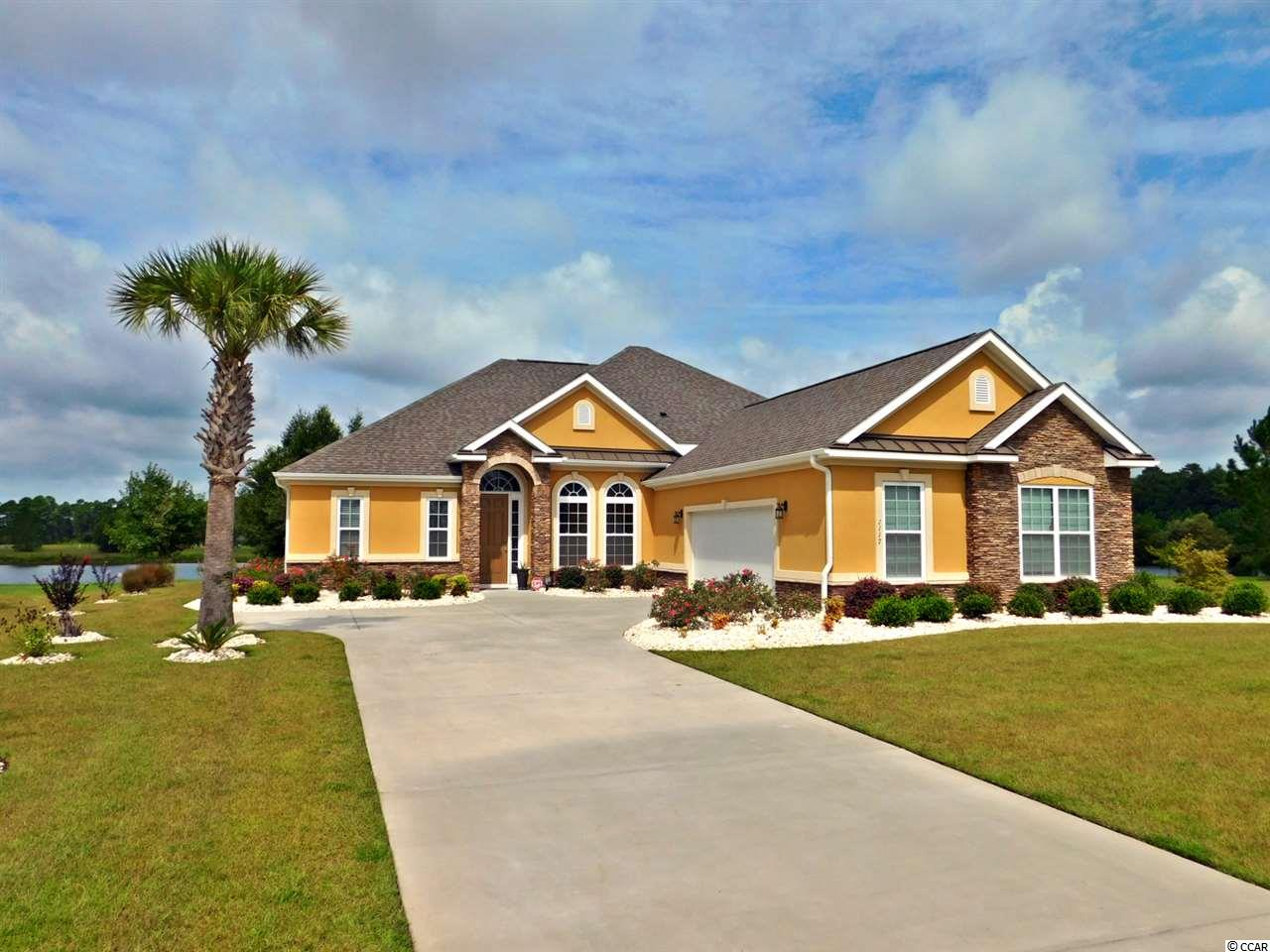 1117 Glossy Ibis Dr, Conway, SC 29526