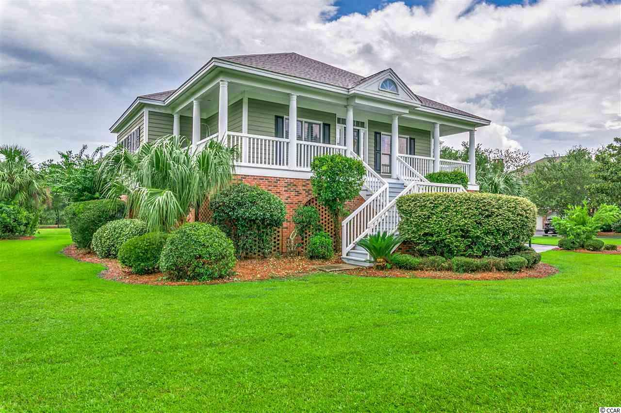 Lake/Pond View,Marsh View Condo in Debordieu : Georgetown South Carolina