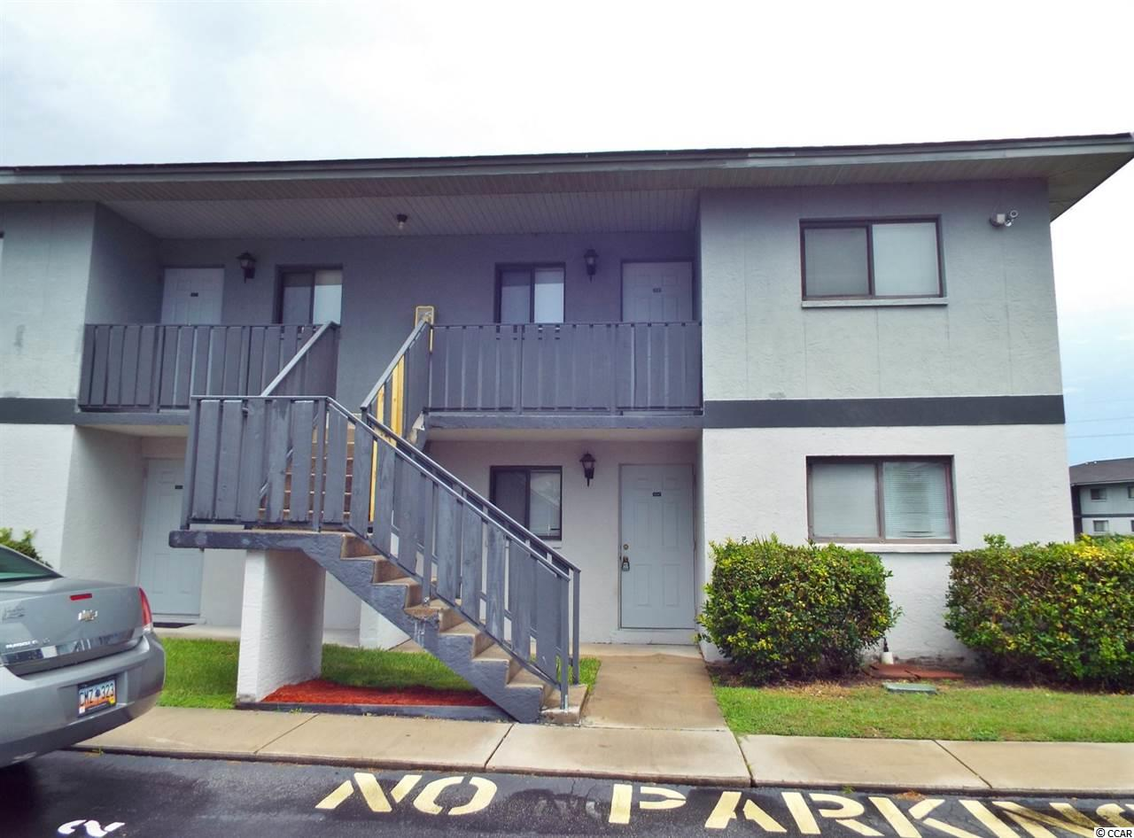 Another property at  Tradewinds I offered by Surfside Beach real estate agent
