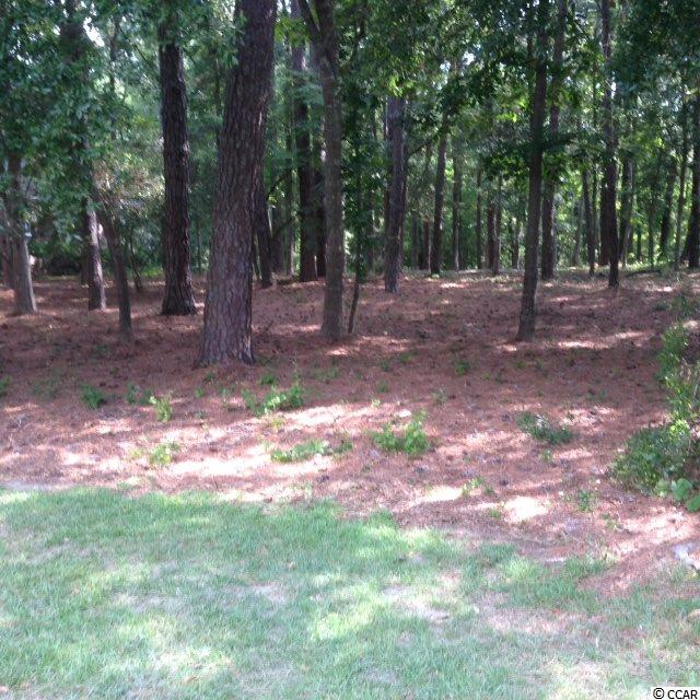 Land for Sale at 806 Bentley Lane 806 Bentley Lane North Myrtle Beach, South Carolina 29582 United States