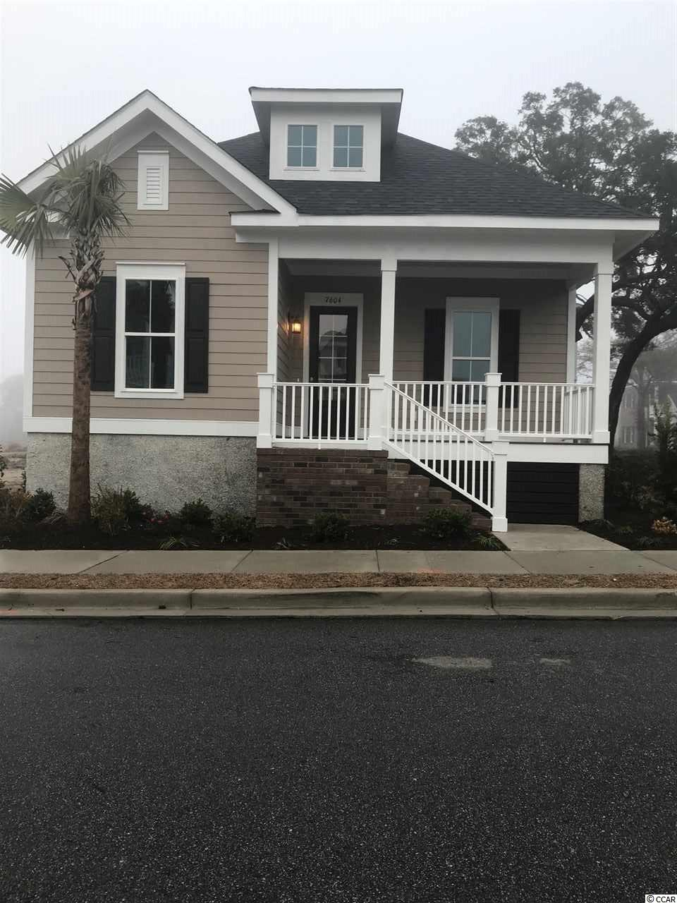 Detached MLS:1717335   7604 Azure Dr. Myrtle Beach SC