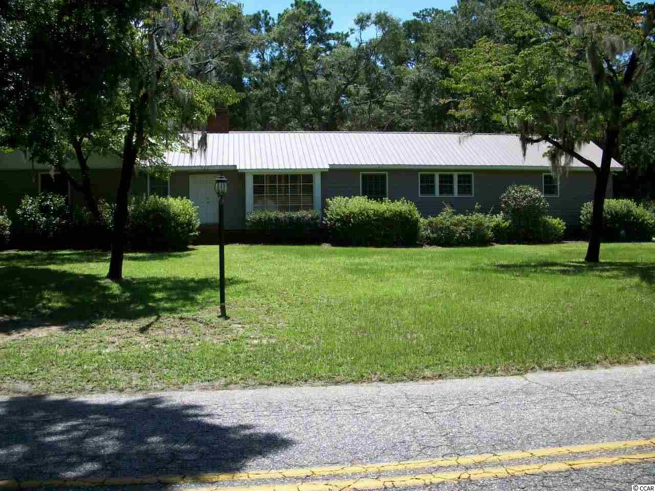Ranch for Sale at 560 Belle Isle Road 560 Belle Isle Road Georgetown, South Carolina 29440 United States