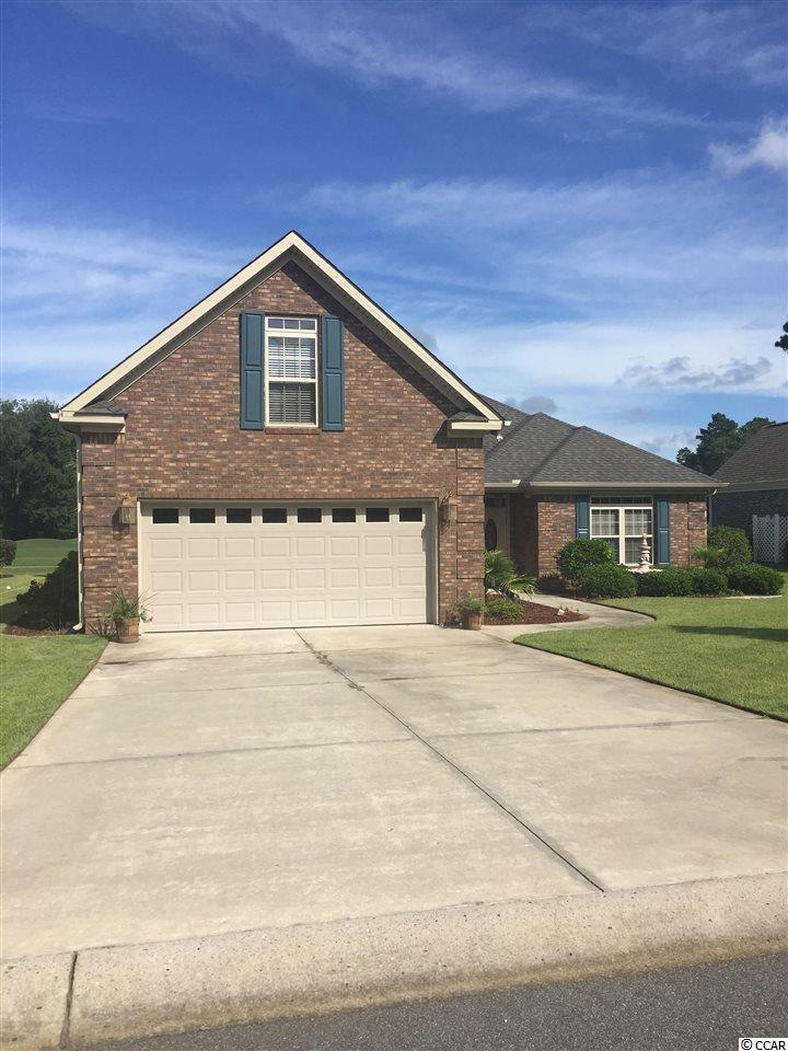 Single Family Home for Sale at 555 Quail Court 555 Quail Court Longs, South Carolina 29568 United States