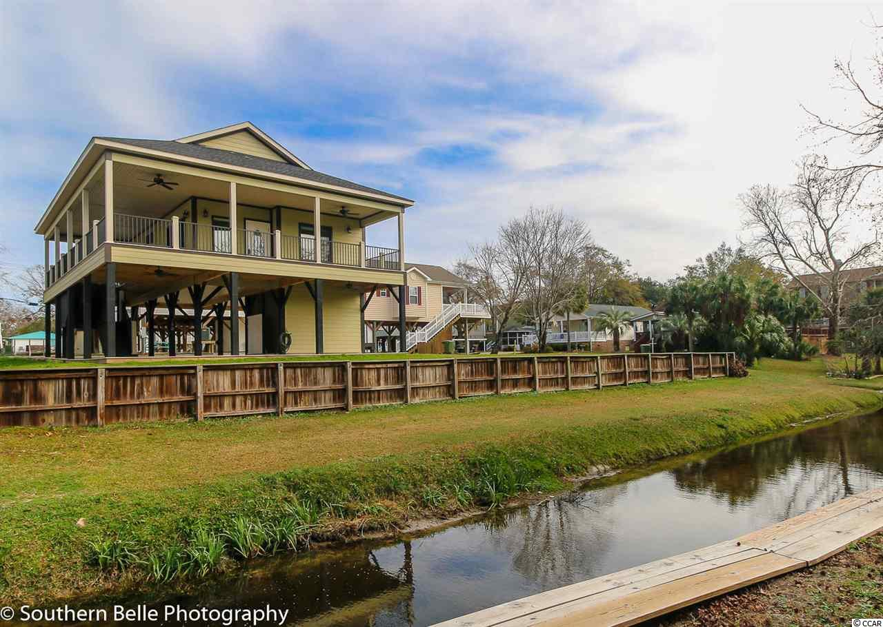 DETACHED WITH HPR MLS:1717397   6001 South Kings Hwy Myrtle Beach SC