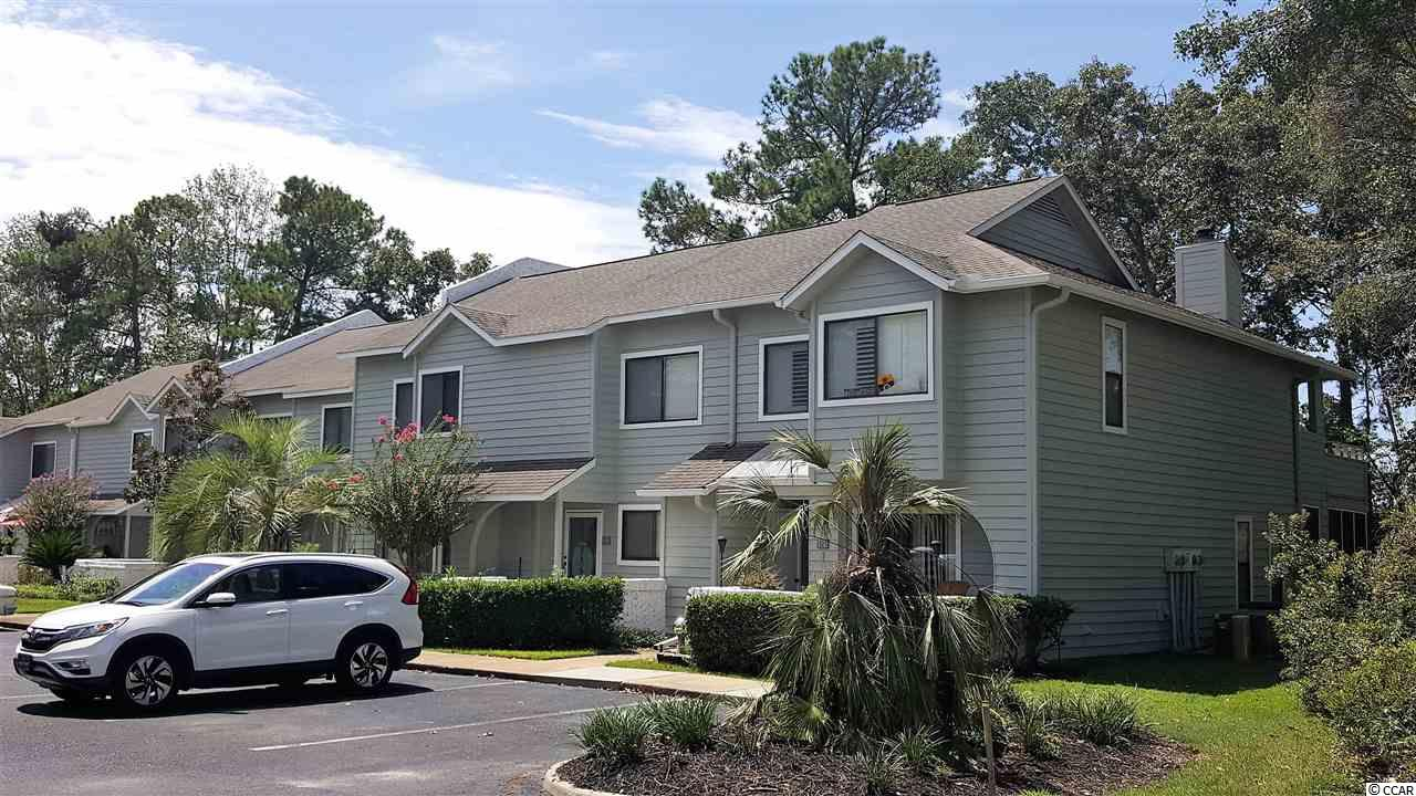 Townhouse MLS:1717400 SHADOW MOSS  100 Shadow Moss Place North Myrtle Beach SC