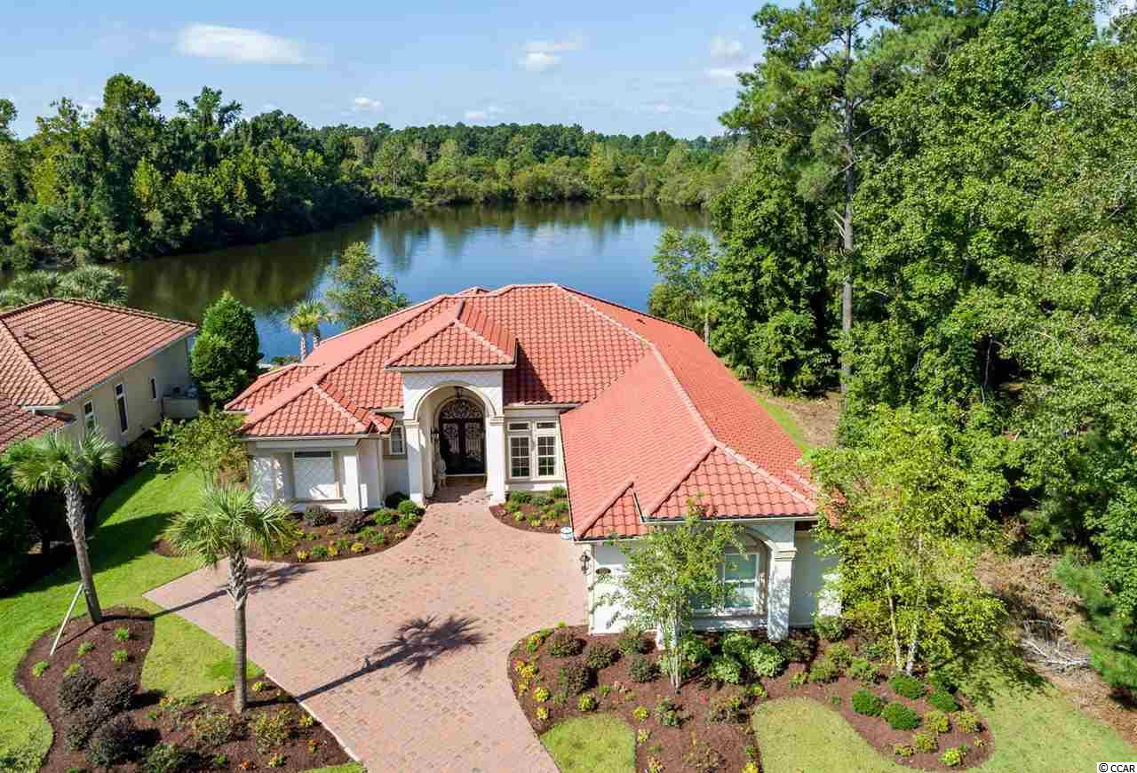 Detached MLS:1717404   1593 Malaga Circle Myrtle Beach SC