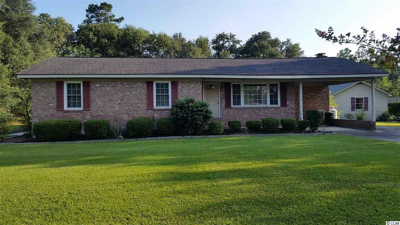 236 Forest Ave., Georgetown, SC 29440