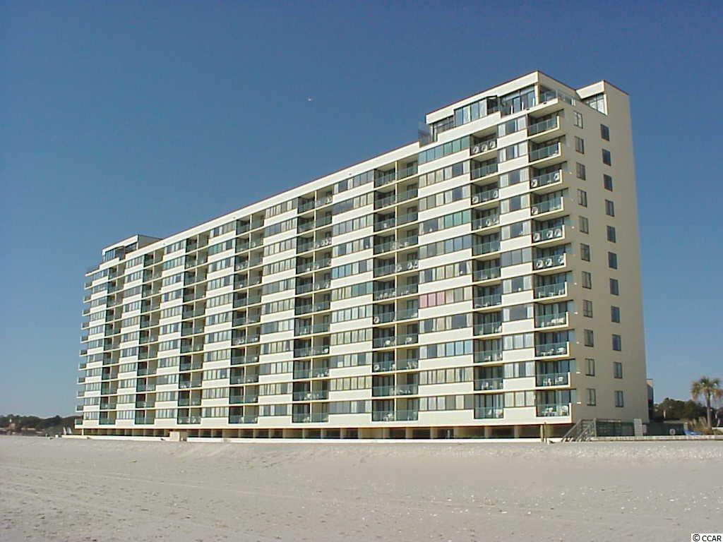 Condo MLS:1717448 SANDS BCH II  9400 Shore Drive Myrtle Beach SC