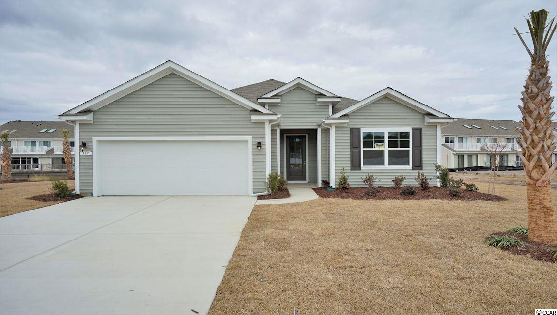 Ranch for Sale at 157 Ocean Commons Drive 157 Ocean Commons Drive Surfside Beach, South Carolina 29575 United States