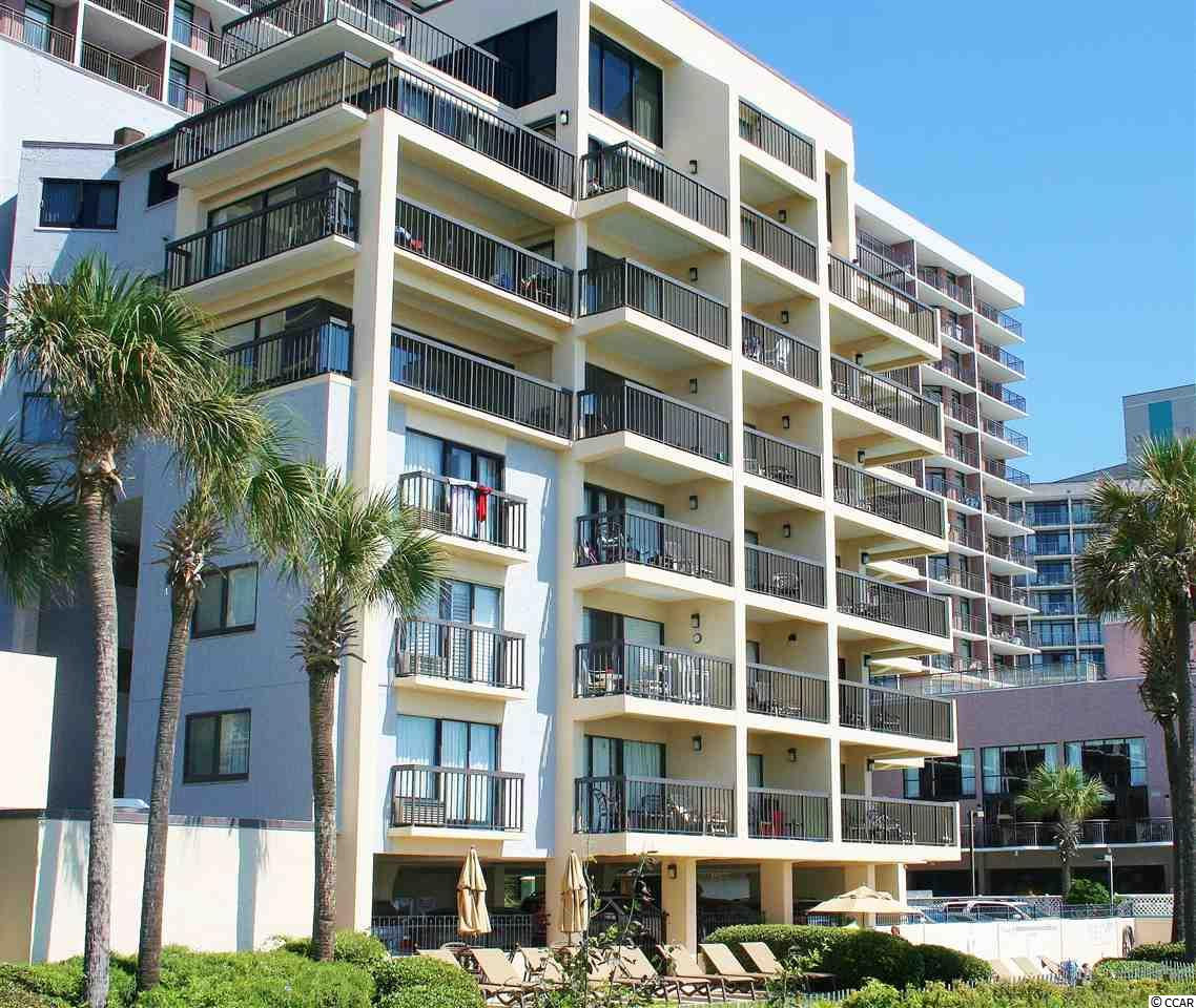 Savoy condo for sale in Myrtle Beach, SC