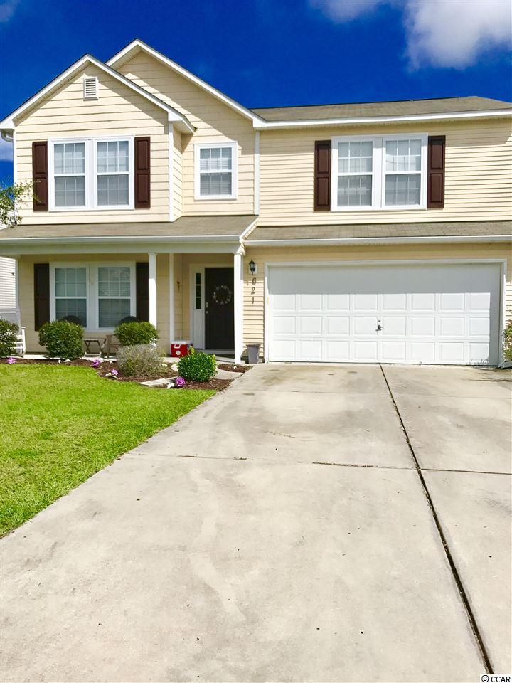 621 Kindred Drive, Myrtle Beach, SC 29588
