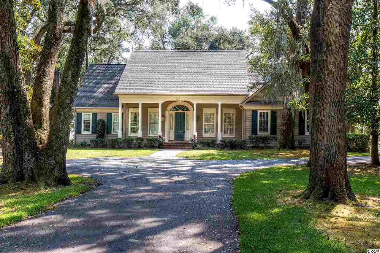 762 Wraggs Ferry Rd, Georgetown, SC 29440