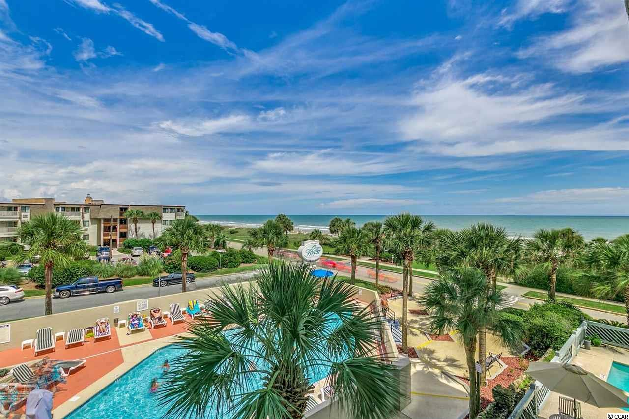 condo at  Sand Castles for $249,900