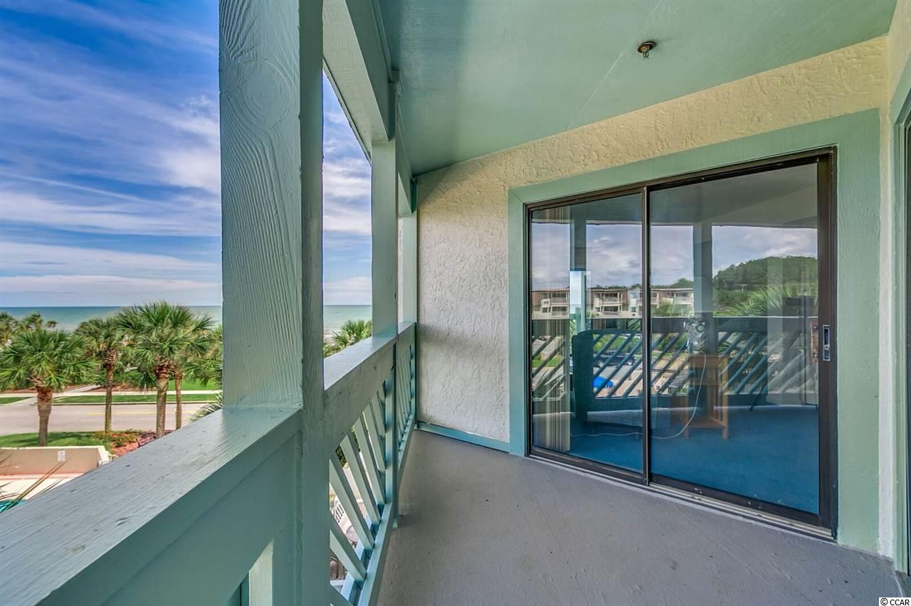 Check out this 3 bedroom condo at  Sand Castles