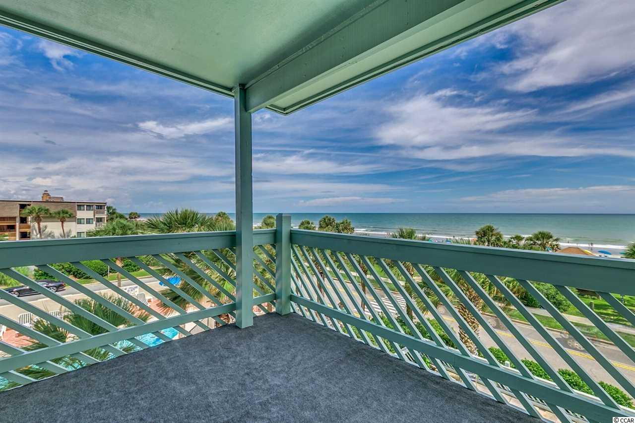 This 3 bedroom condo at  Sand Castles is currently for sale