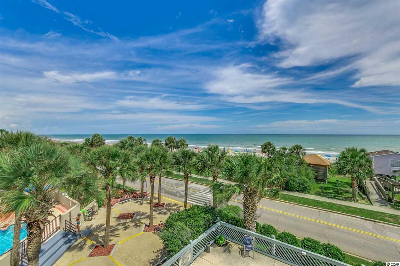 Sand Castles  condo now for sale