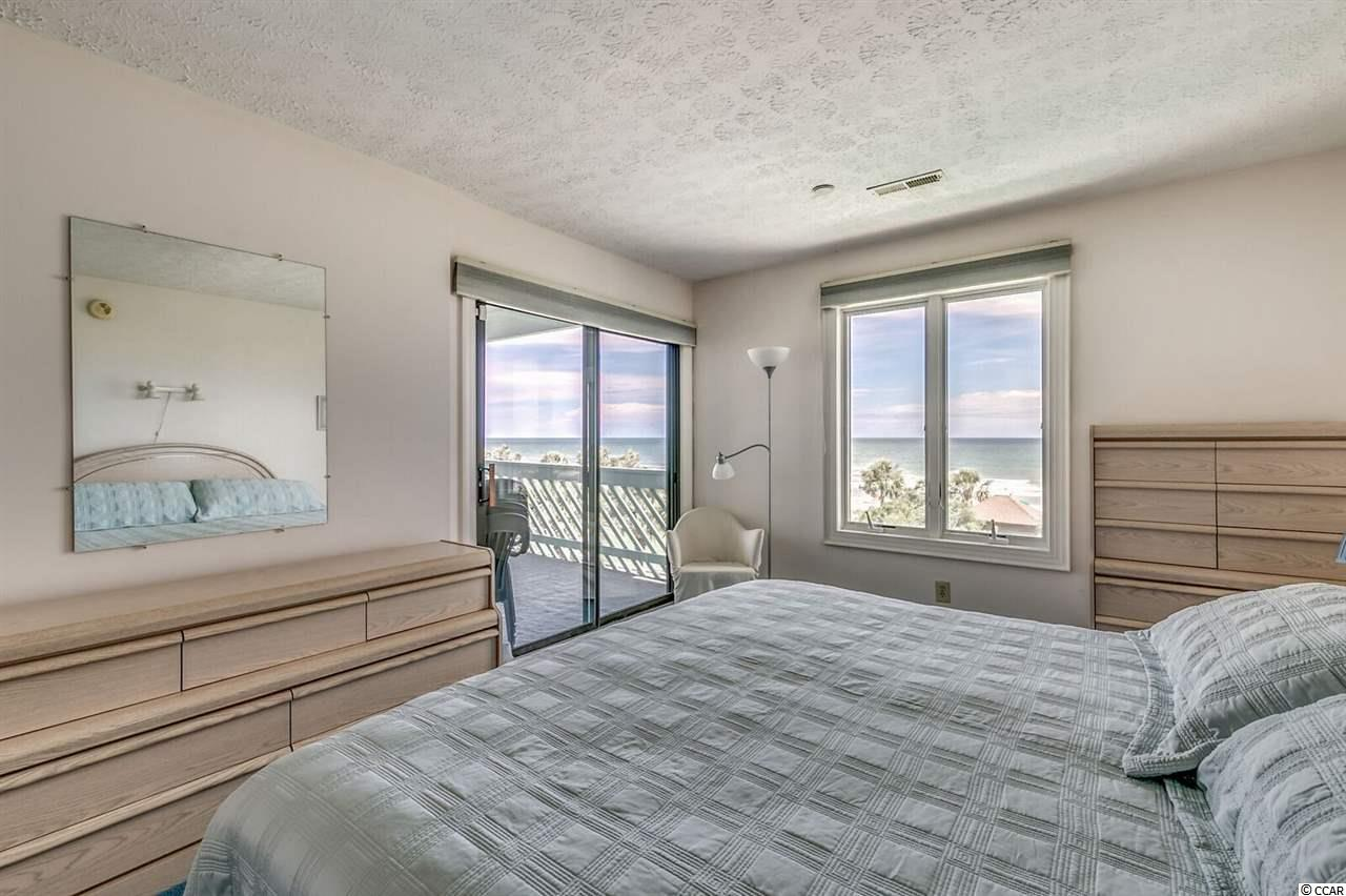 condo for sale at  Sand Castles at 5521 N Ocean Blvd Myrtle Beach, SC