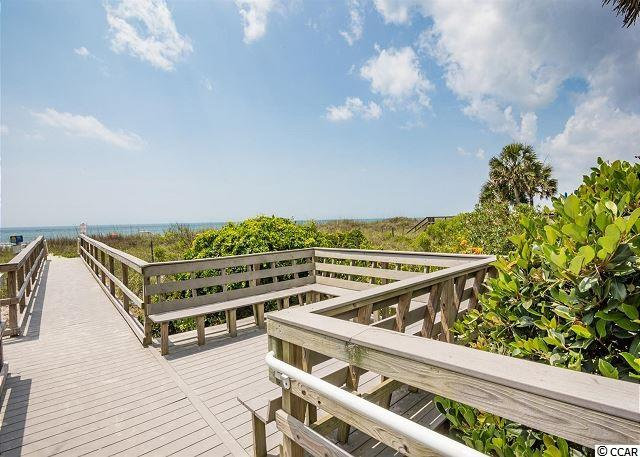 Don't miss this  1 bedroom Myrtle Beach condo for sale