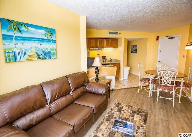 condo for sale at  Ocean Forest Plaza for $94,900