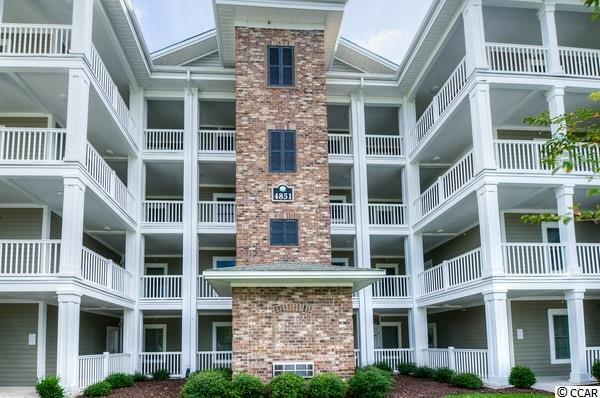 Magnolia Pointe condo for sale in Myrtle Beach, SC