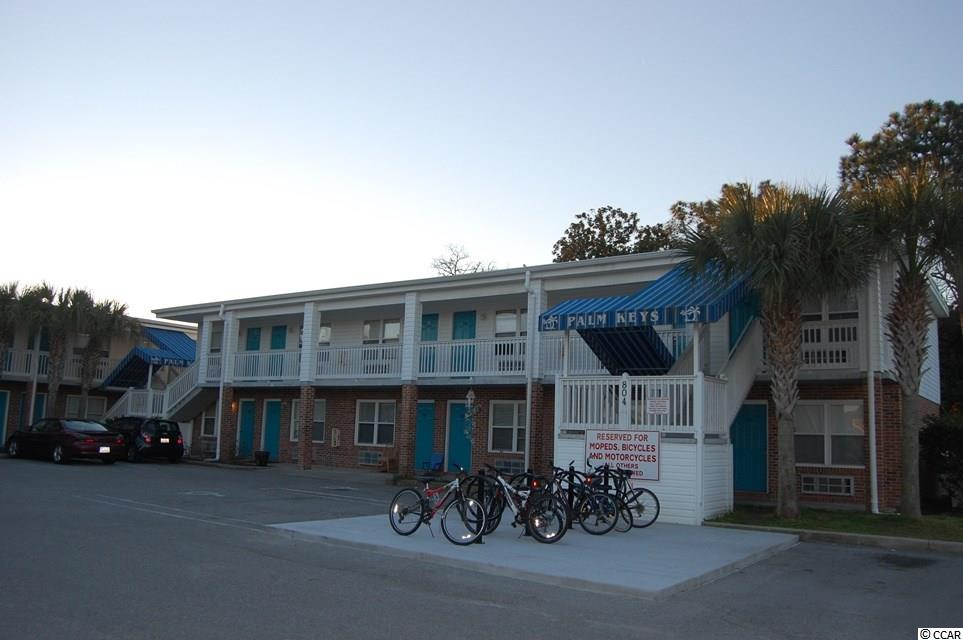 804 S 12th Ave, North Myrtle Beach, SC 29582