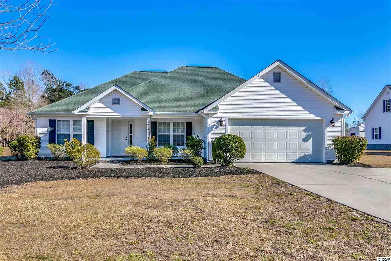 Single Family Home for Sale at 3048 Hwy 19 3048 Hwy 19 Conway, South Carolina 29526 United States
