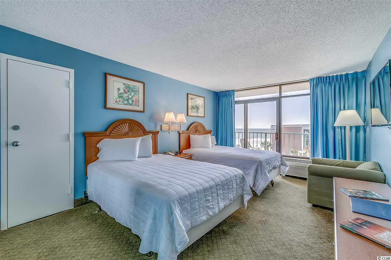 This 2 bedroom condo at  Sand Dunes South Tower is currently for sale