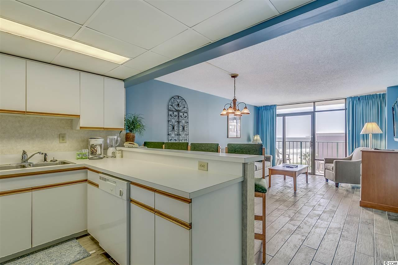 Another property at  Sand Dunes South Tower offered by Myrtle Beach real estate agent