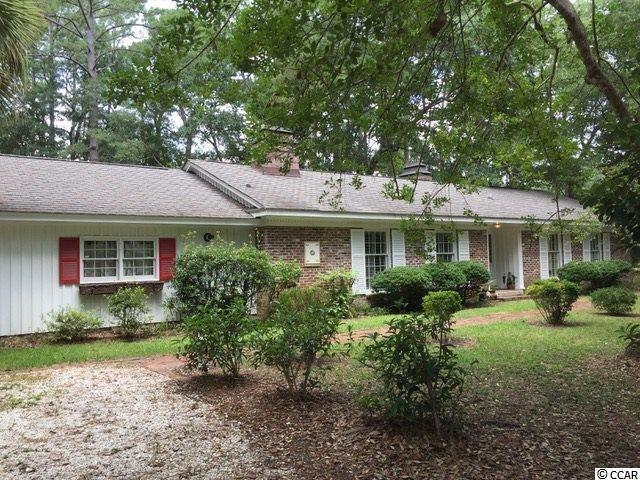Detached MLS:1717556   32 Center Drive Myrtle Beach SC